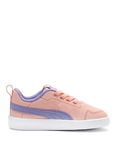 Puma Yürüyüş Ayakkabısı Pembe